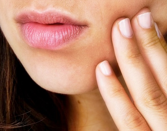 Trench Mouth Symptoms Causes Treatment Pictures